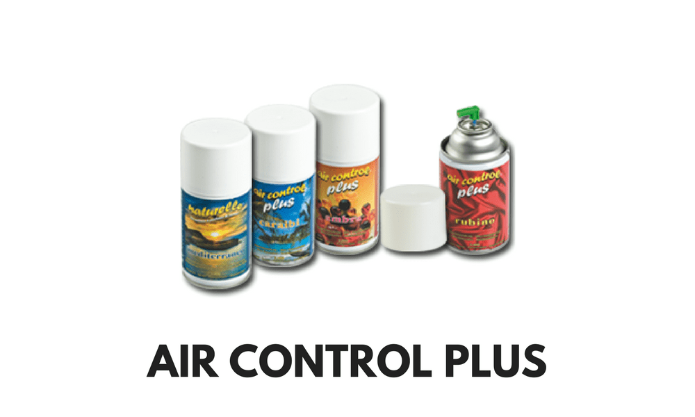AIR CONTROL PLUS