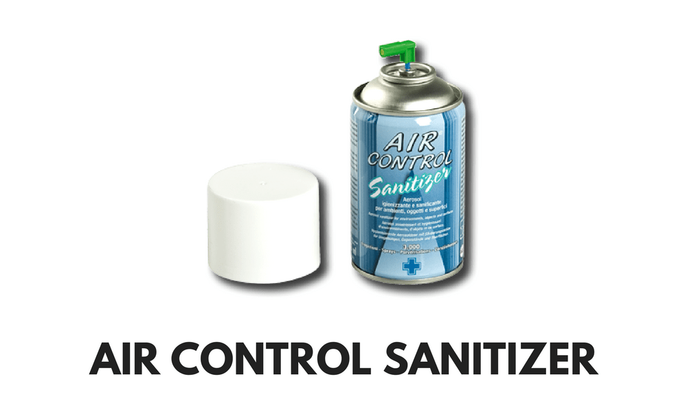 AIR CONTROL SANITIZER
