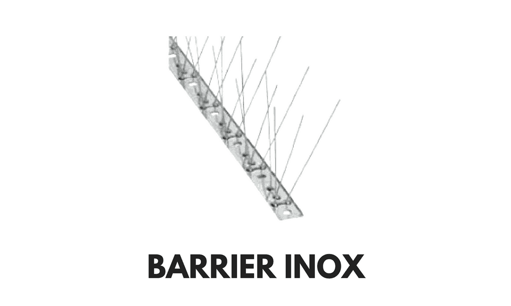 BARRIER INOX