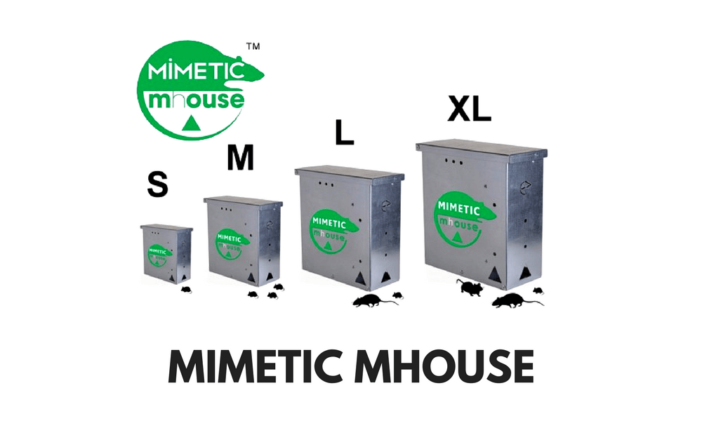 MIMETIC MHOUSE