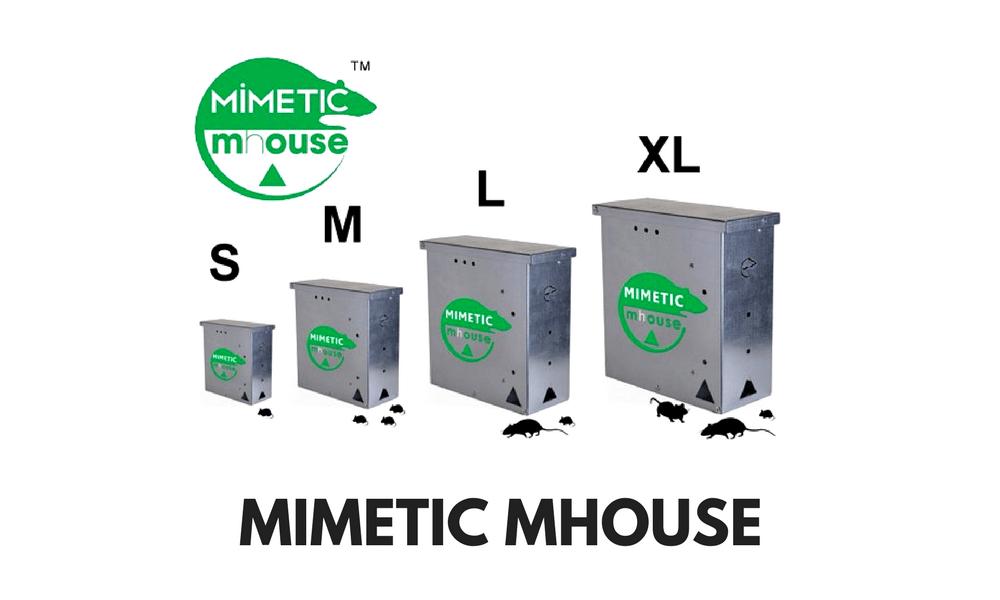 MIMETIC MHOUSE