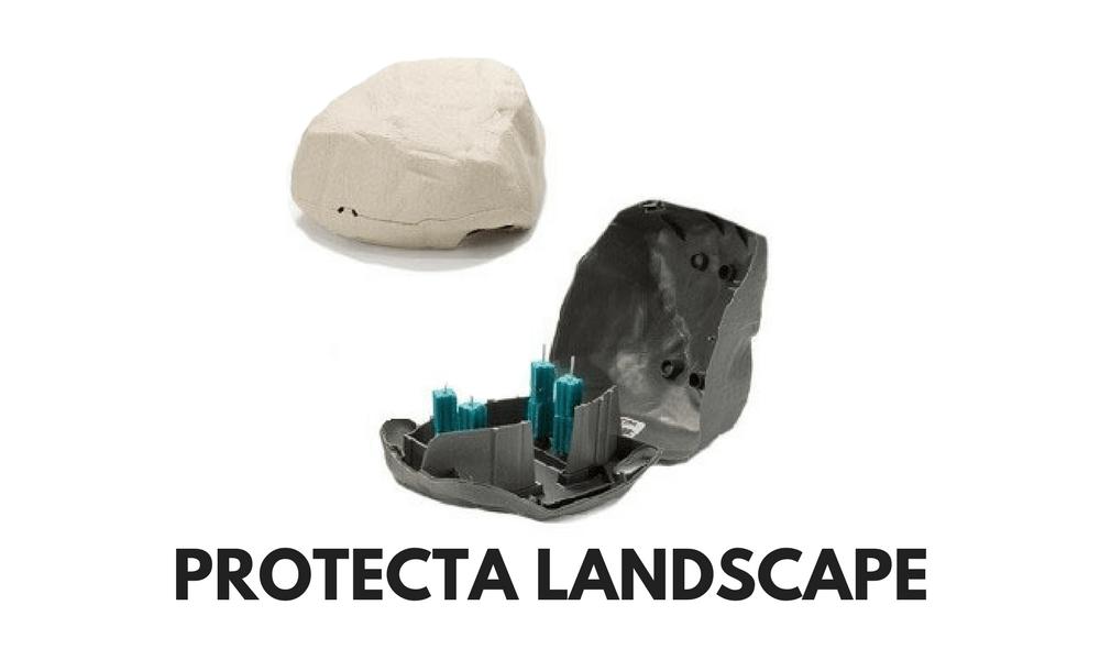 PROTECTA LANDSCAPE